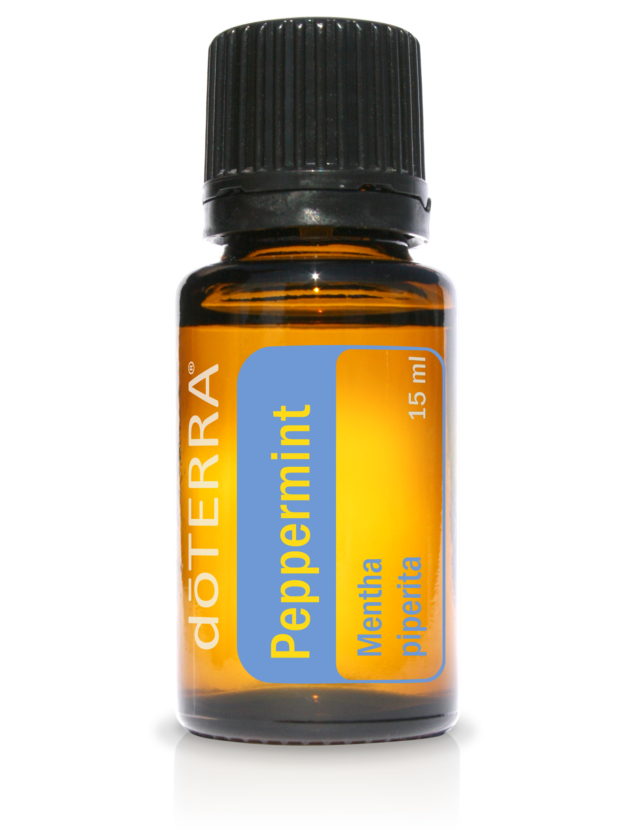 Therapeutic Essential Oils: Peppermint