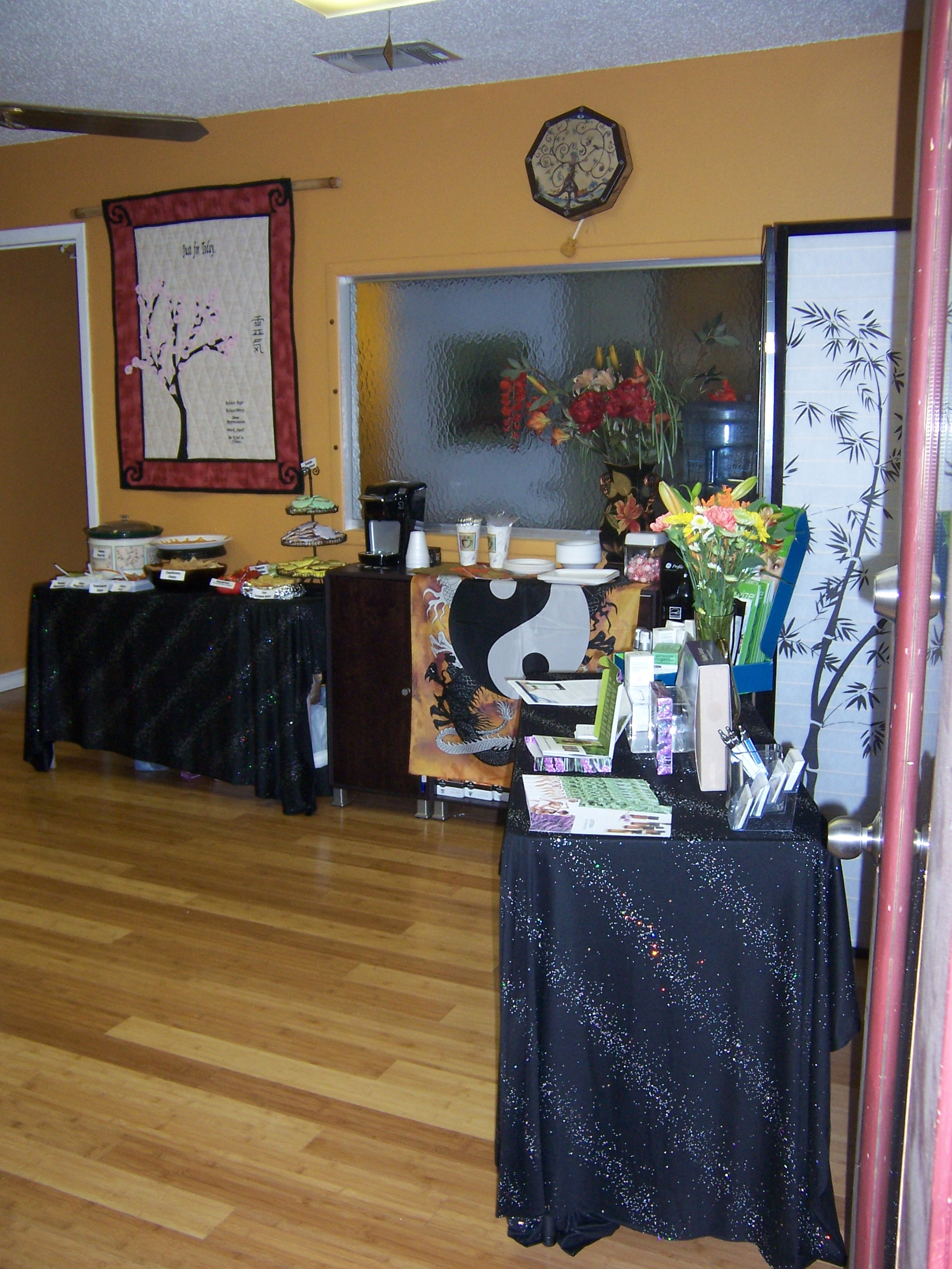 How to Plan an Astrology Themed Event for Your Open House Part 1